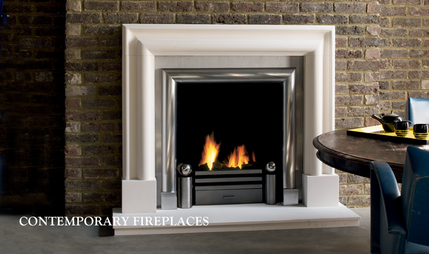 Fireplace shop in london store and supplier - Put out fire in fireplace ...