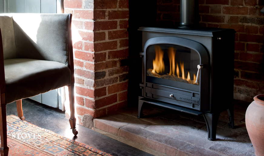 Good Fireplace Co Part - 7: Acquisitions Fireplace Showrooms In London, Fireplace Stores ...